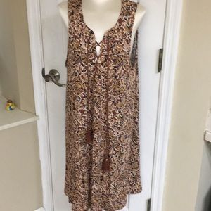 American Eagle Outfitters casual dress.